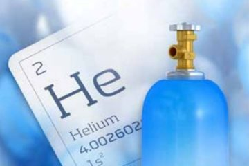 Khí Helium