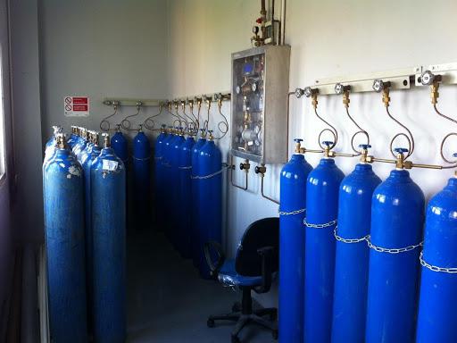 sử dụng bình Oxy để hàn khí an toàn